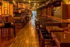 The Luggage Room Kitchen and Bar Connaught Place