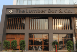 The Lumber Bar and Co