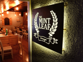 The Mint Leaf Lounge Airoli