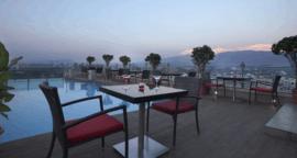 The Roof Top - Yogi Executive Vashi