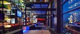 The Sky Lounge - Hotel Avasa Hitech City