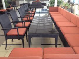 The Sky Lounge - Tamarind Hospitality