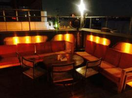 The Submarine Lounge Punjabi Bagh