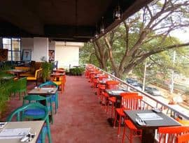 The Toddy House Koramangala 5th Block