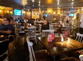 The Union Bar and Eating House Vashi