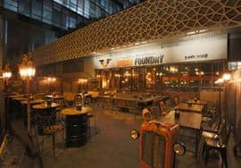 The Urban Foundry