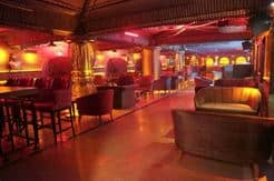 The Vault Cafe Connaught Place