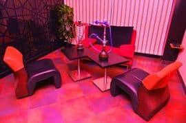 Tonic Bar & Lounge Arumbakkam