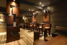 Torque The Lounge Bavdhan
