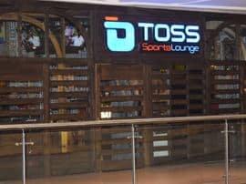 Toss Sports Lounge Viman Nagar