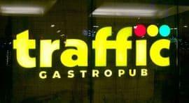Traffic Gastropub Chinar Park