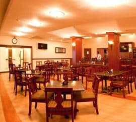 Tropicana Bar Egmore