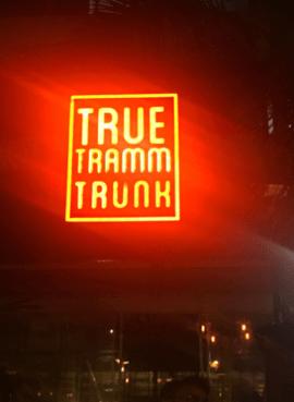 True Tramm Trunk