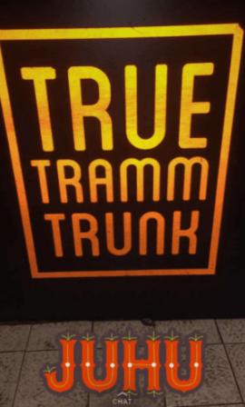 True Tramm Trunk Juhu