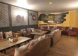 Ttamaasha Bistro Bar