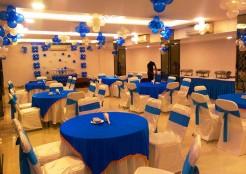 Tulalip Hotel DLF Colony