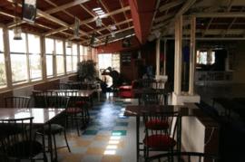 Upbeat Restaurant
