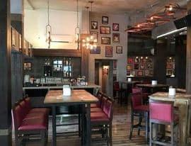 Vapour - Brew Pub Jubilee Hills