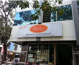Vi Ras Bar and Restaurant Banashankari