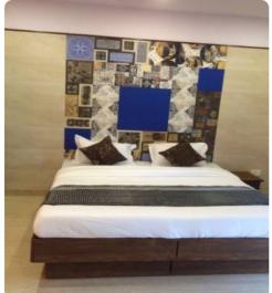 Villa 656 Jangpura