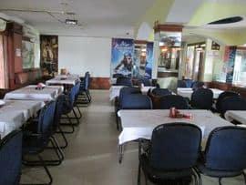 Vishal Restaurant And Bar Trimulgherry