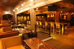 Warehouse Cafe Connaught Place