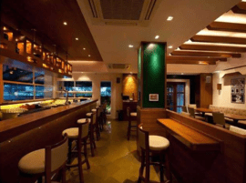 Woodside Inn Andheri West