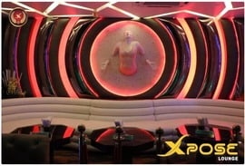 Xpose Lounge Netaji Subhash Place