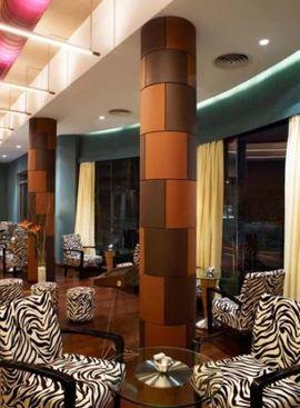 Zanzibar - The Golkonda Hotel Masab Tank