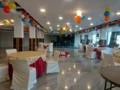 Airport Hotel Park Blue Kapashera