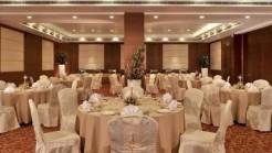 Banquet @ Hotel Haut Monde Sector 15