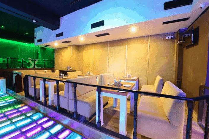 Club Storm DLF Phase 1