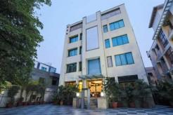 Hotel Blue Stone Nehru Place