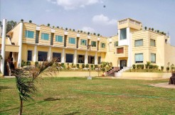Lavanya Resorts and Motel GT Karnal Road