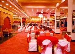 Maharaja Banquet Laxmi Nagar