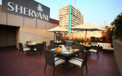 Shervani Hotel Nehru Place