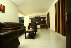 Villa 668 hitech city