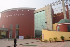 Expocentre Sector 62
