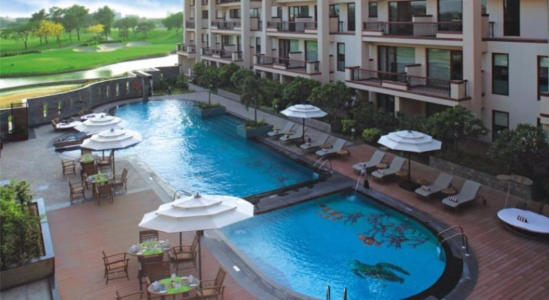 Jaypee Greens Golf & Spa Resort Greater Noida