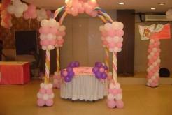 Khushi Party Hall Pitampura