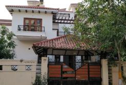 Villa 6546 HYD Vijay Sree Colony