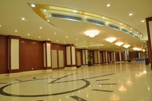 Pind Balluchi & GIC Banquet Hall Sector 23
