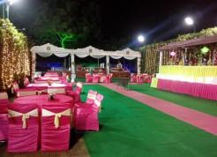 Farmhouse 865 Dwarka