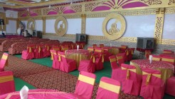 Arpan The Marriage and Party Place Rajouri Garden