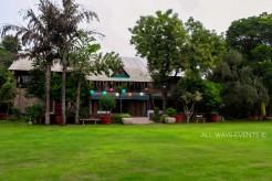 Farmhouse 507 Sohna Road