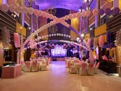Petal Banquet Hall Naraina