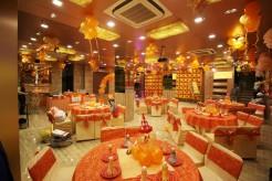 Hotel Golden Grand Patel Nagar