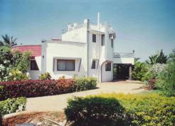 House 8200MU 7 Bungalows