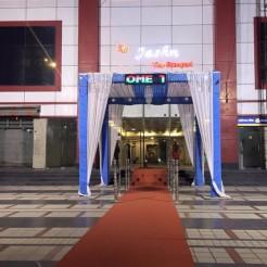 Jashn Banquet Hall Atul Kataria Chowk