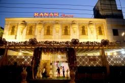 Kanak Banquet Mathura Road